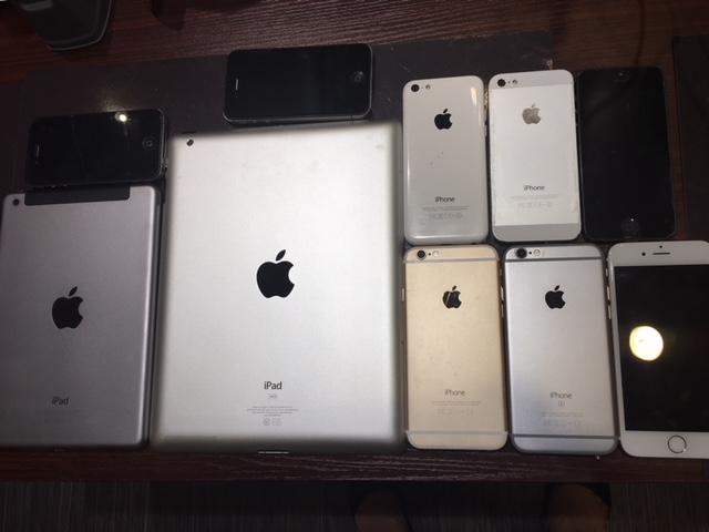 アイフォン修理のみならず当店では買取も強化☆彡iphone、iPad問わず買取中!ご不要なアイホンを現金に換えます!しかも即日その場でお支払いします!データそのまま即日修理