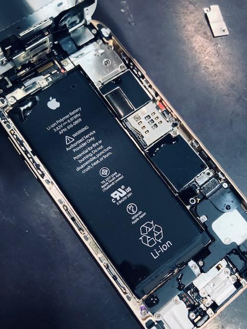 【スマートクール伊丹・尼崎 修理速報IPHONE6S 水没のお客様】あれ??携帯がない。。。洗濯機の中だー( ; ロ)゚ ゚取り出した時には画面は点かなくなってて誰にも連絡取れない!!そんな時はお近くのスマートクールへお持ちください♪♪