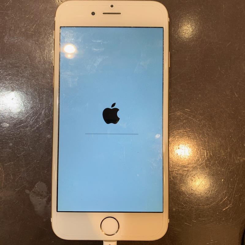 【iPhone修理】iOSの更新をいつまでもほっておくともしかしたら起動しなくなるかも!?大変なことになる前にスマートクールつかしん店にご相談ください!!《尼崎・伊丹・塚口・宝塚・川西・豊中》