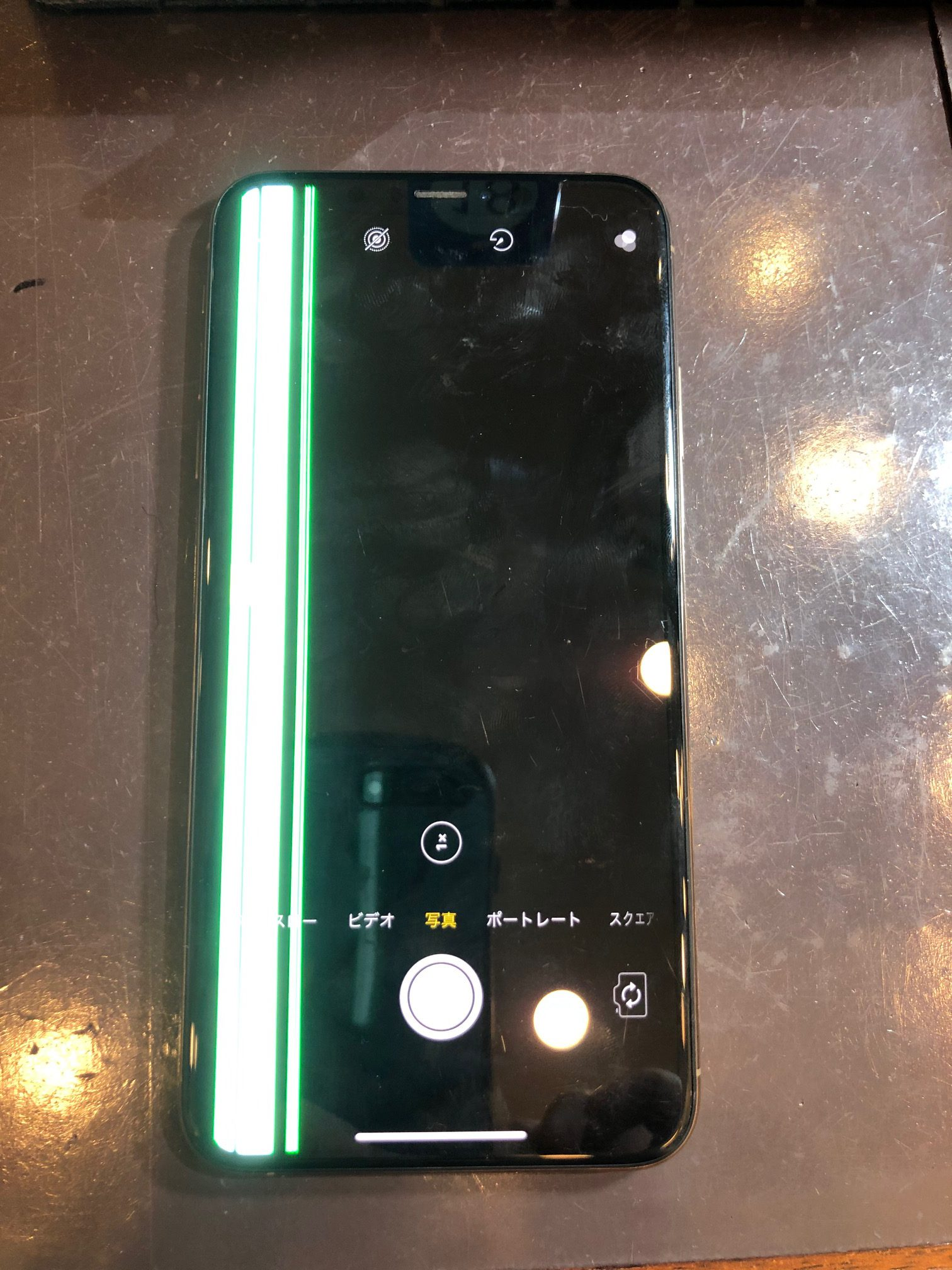 iPhoneXsMax ・画面交換 ・伊丹 ィ
