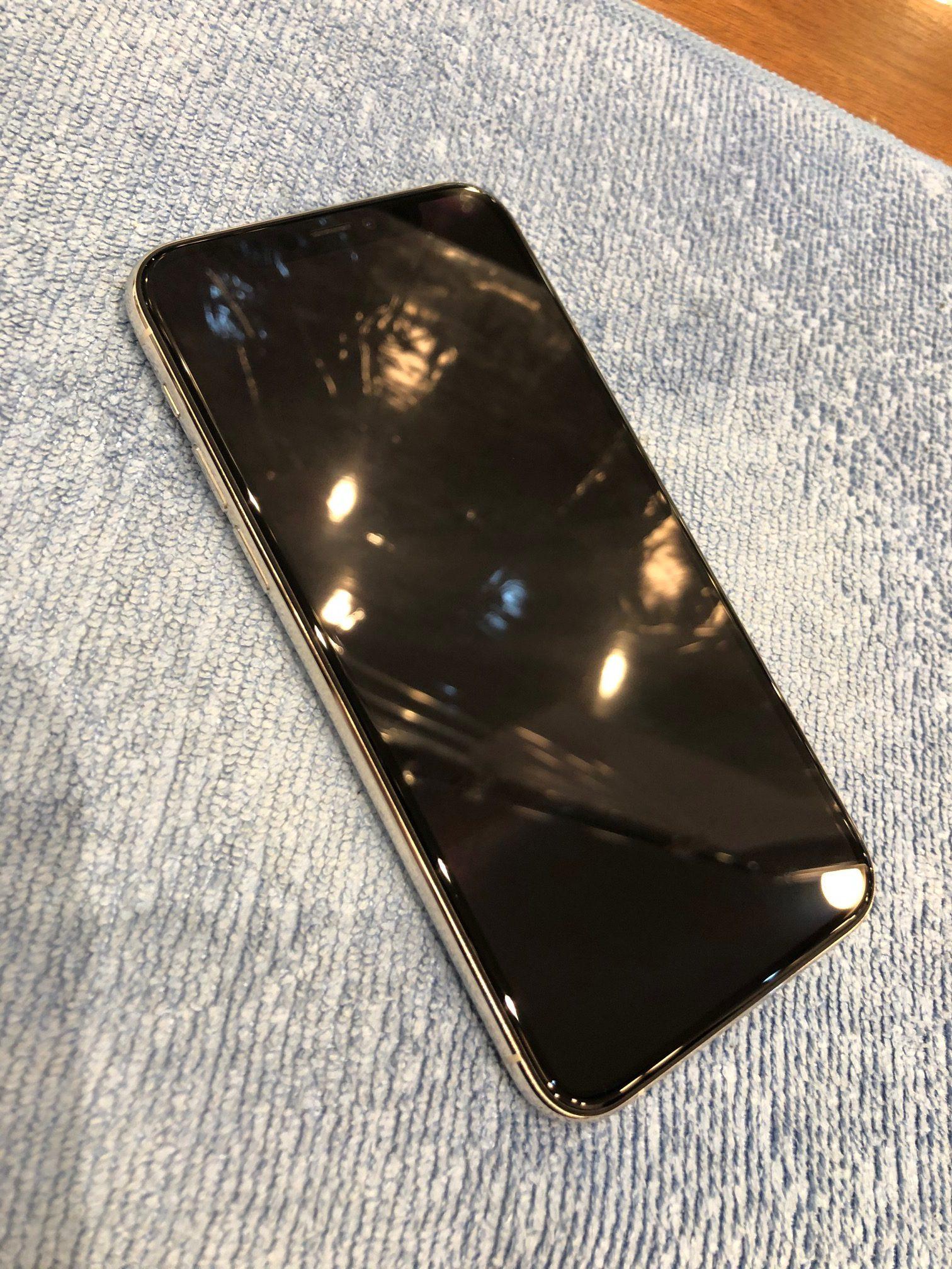 スマホガラスコーティング / iPhone11Pro / 尼崎  ィ