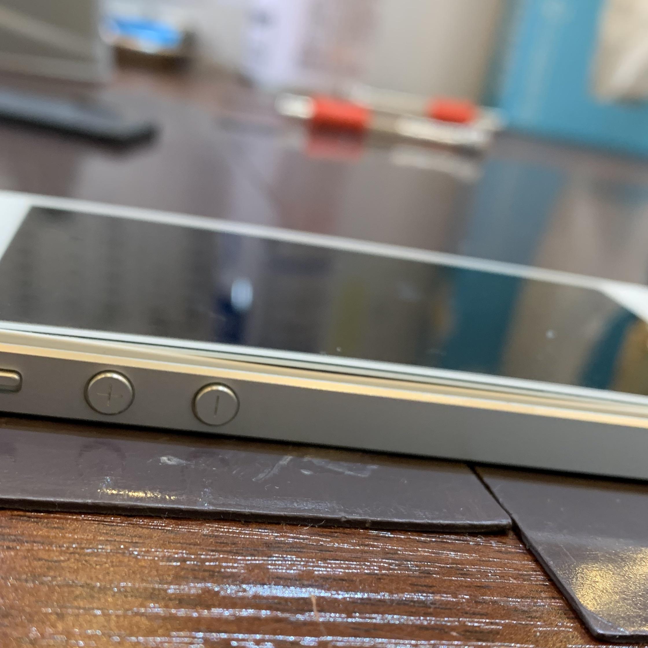 【iPhone5バッテリー交換】川西−膨張してしまったバッテリーはとっても危険!即日・データそのままで!ヒ