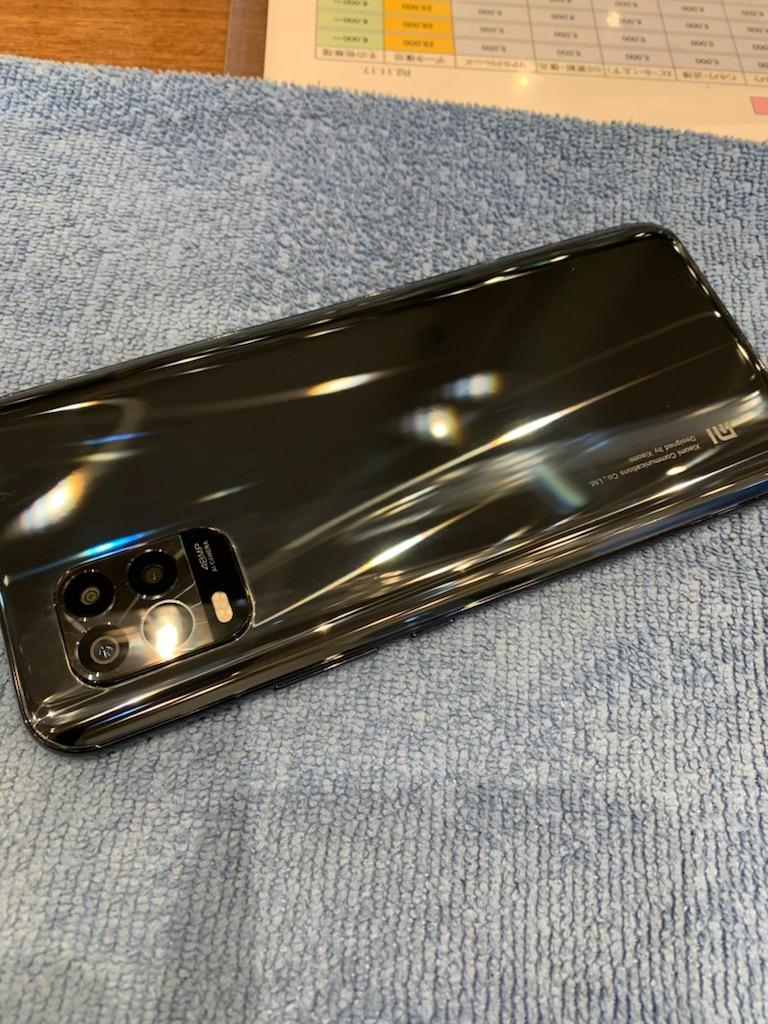 Android ガラスコーティング【伊丹市よりご来店】So