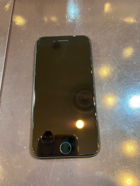 iPhone6s 水没復旧 <伊丹市からご来店>as